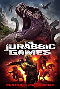 Primary photo for The Jurassic Games