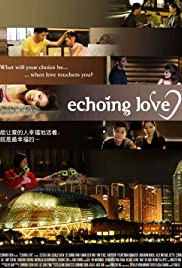 Echoing Love Poster