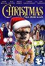 Joey Lawrence, Christy Carlson Romano, Jason Frazier, Amber Frank, Sean Ryan Fox, and Armani Jackson in Christmas All Over Again (2016)