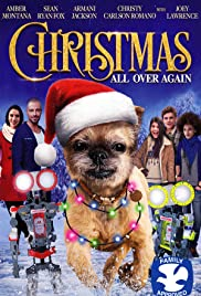 Christmas All Over Again Poster