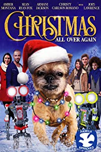 Movies websites for download Christmas All Over Again by Michael Feifer [mts]
