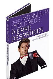 La minute nécessaire de Monsieur Cyclopède Poster