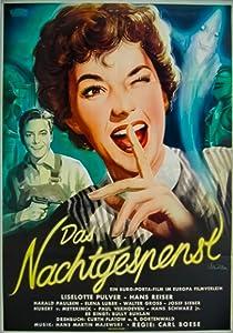 Watch latest action movies Das Nachtgespenst [avi]