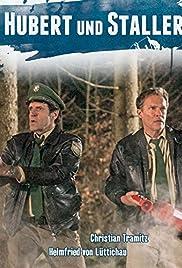 Hubert und Staller - Die ins Gras beißen Poster