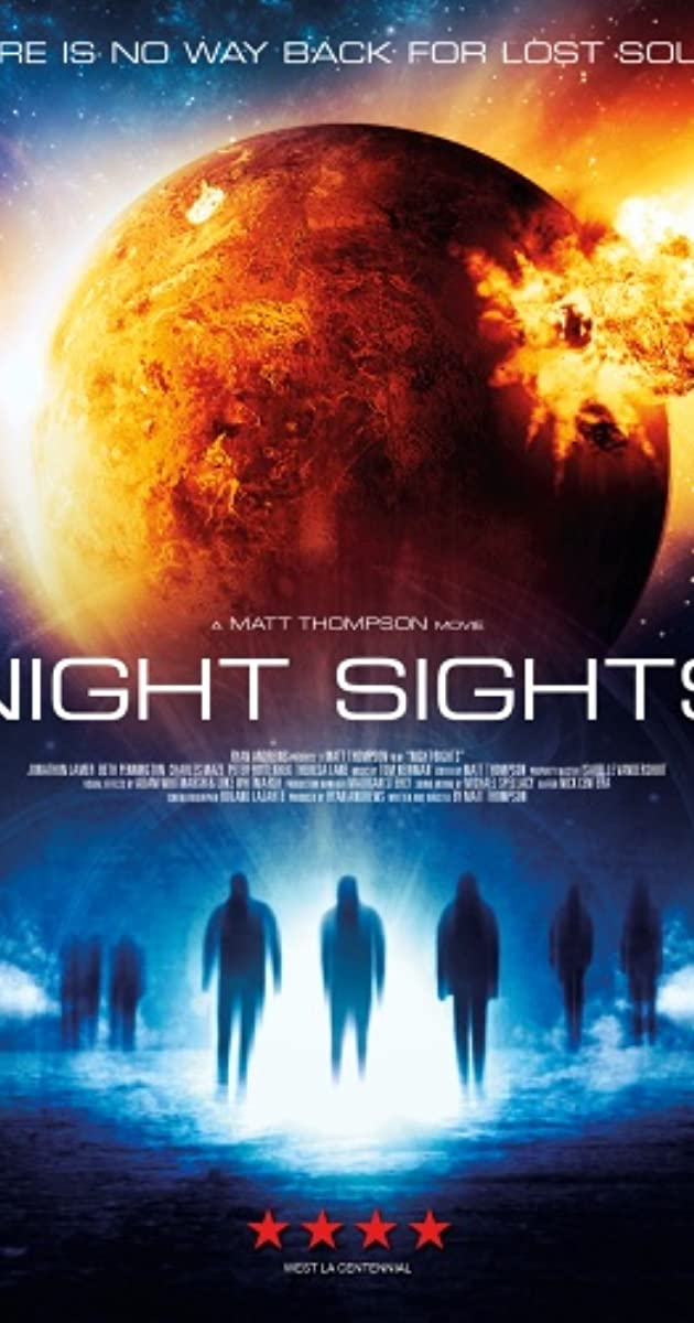 Night Sights (2011) - IMDb