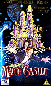 Adults movie downloads A Night at the Magic Castle by [BluRay]