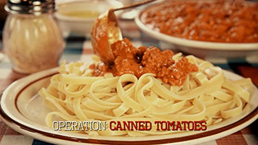 HDdvd movie downloads Operation Canned Tomatoes: Italian Mafia by none [DVDRip]