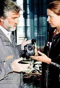 Primary photo for Die Neue - Eine Frau mit Kaliber