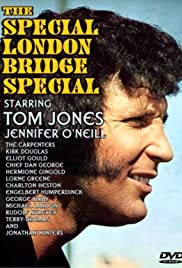 The Special London Bridge Special Poster