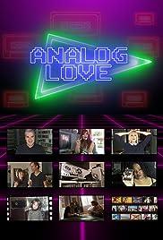 Analog Love Poster