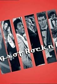 Kings of Rock 'n' Roll Poster