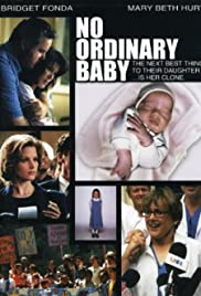 No Ordinary Baby Poster
