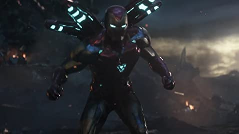 Avengers: Endgame comes out on April 26
