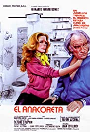 El anacoreta (1976) Poster - Movie Forum, Cast, Reviews