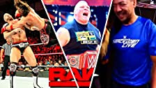 WWE TLC: Tables Ladders Chairs 2017 Fallout