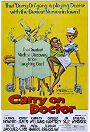 Carry on Doctor