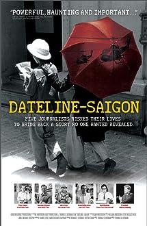Dateline: Saigon (2016)