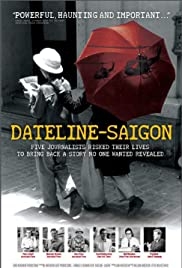 Dateline: Saigon Poster