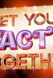 Get Your Act Together Poster