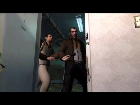 Grand Theft Auto IV full movie kickass torrent