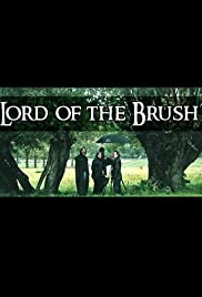 Lord of the Brush Poster
