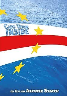 Cabo Verde Inside (2009 Video)