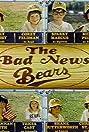 The Bad News Bears (1979) Poster