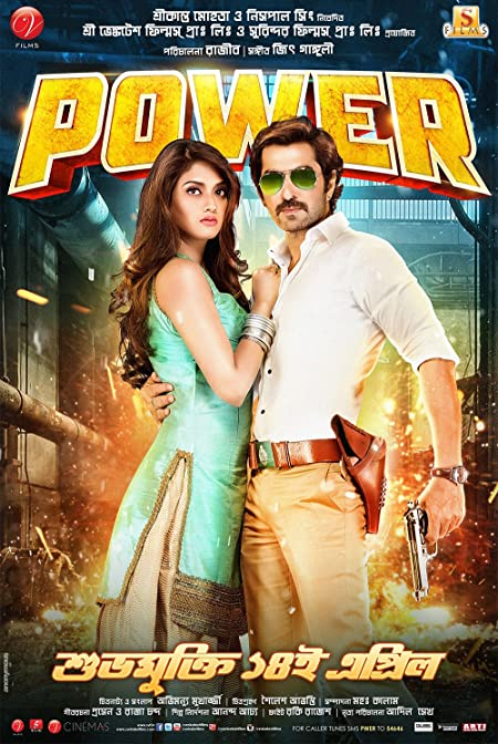 Power (2016) Bengali 720p WEB-DL x265 AAC 950MB