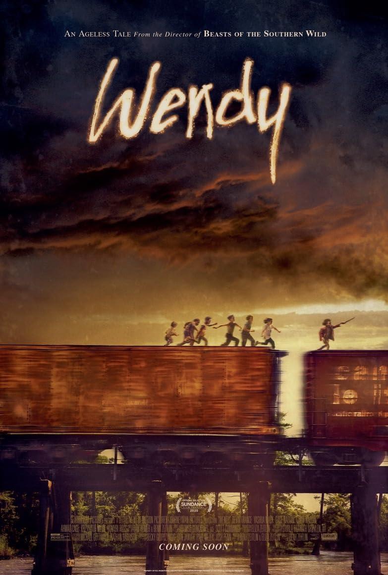 Wendy (2020) Hindi Dubbed