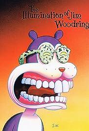 The Illumination of Jim Woodring Poster