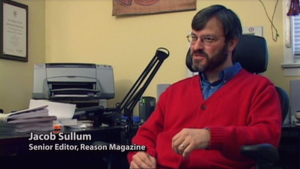Jacob Sullum - IMDb