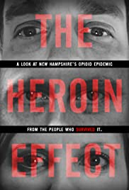 The Heroin Effect Poster