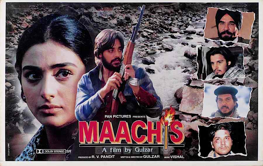 Maachis (1996) - Photo Gallery - IMDb
