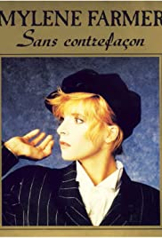 Mylène Farmer: Sans contrefaçon Poster