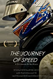 The Journey of Speed Poster