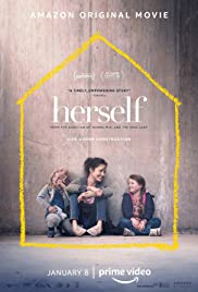 Herself Poster