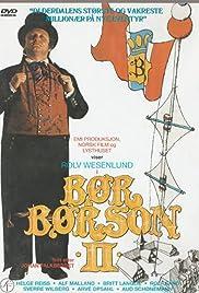 Bør Børson II Poster