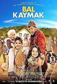 Bal Kaymak Poster