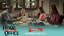Internal Politics