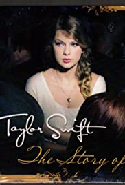 Taylor Swift: The Story of Us Poster