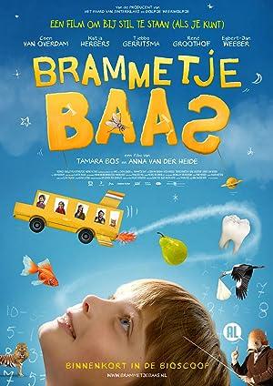 Brammetje Baas poster
