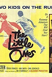 The Little Ones Poster