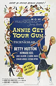 Watch full comedy movies Annie Get Your Gun [480x320]