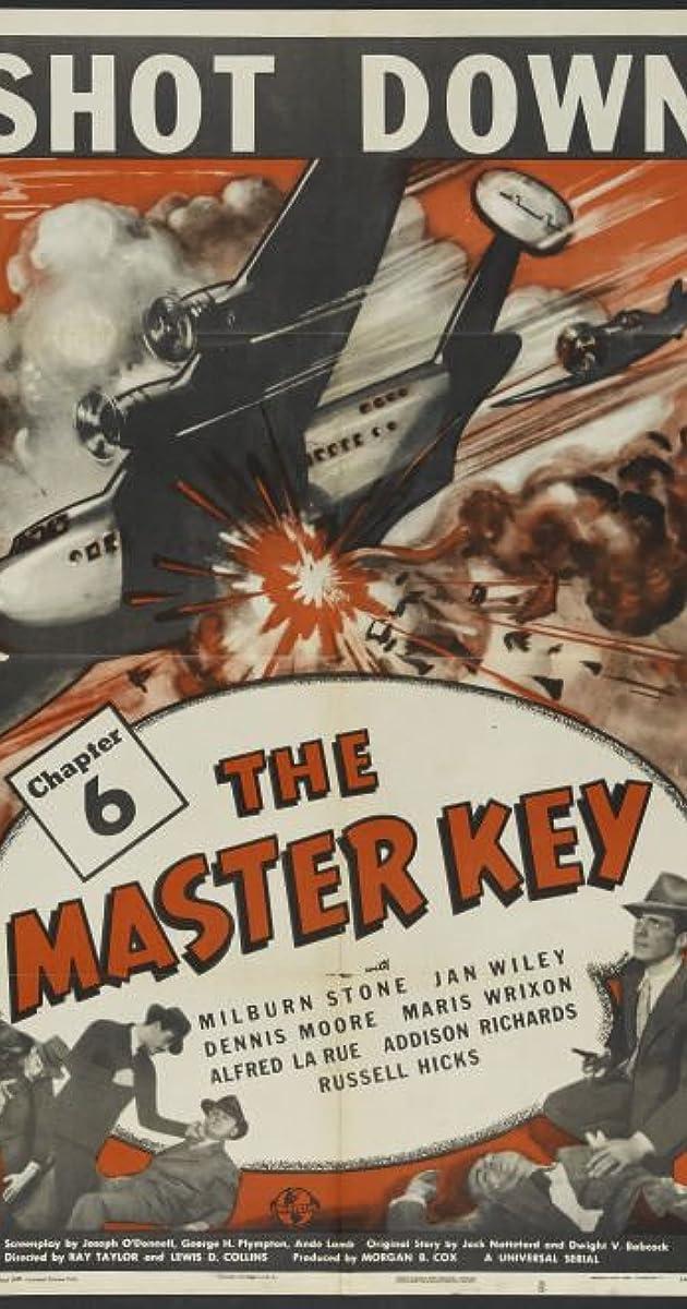 The Master Key (1945) - IMDb