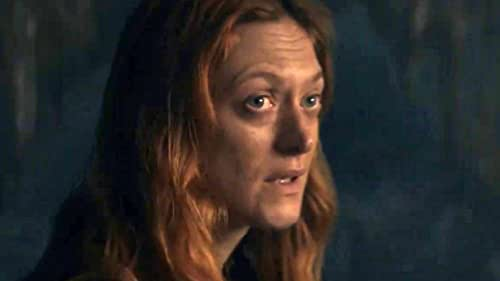 Y: The Last Man: Nora Threatens To Expose Roxanne