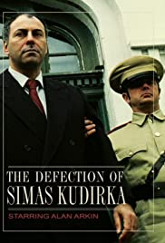 The Defection of Simas Kudirka Poster