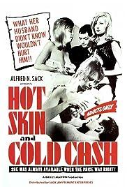 Hot Skin, Cold Cash (1965) starring Charles Howard on DVD on DVD