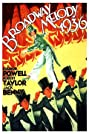 Broadway Melody of 1936 (1935) Poster