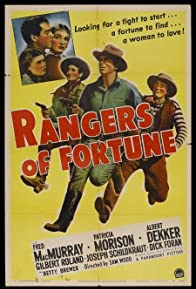 Primary photo for Rangers of Fortune