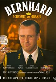 Bernhard, Scoundrel of Orange Poster